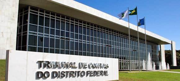 TCDF abre três concursos para cargos de Auditor, Analista e Técnico