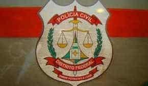 PCDF 290x168 - Provas do concurso de Agente da PCDF de 2009