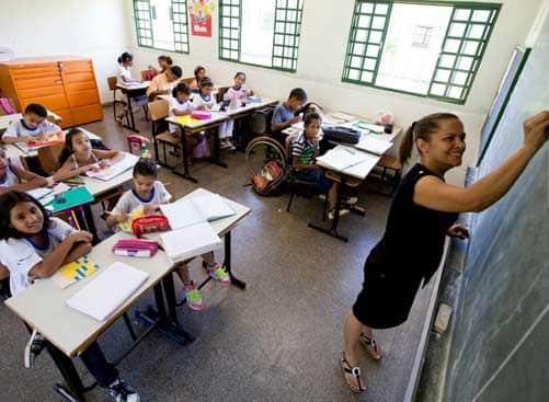 SEDF fala sobre o novo concurso para professores