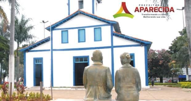 Prefeitura de Aparecida de Goiânia retifica novamente edital do concurso 001/2013