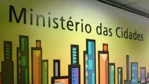 concurso ministerio das cidades