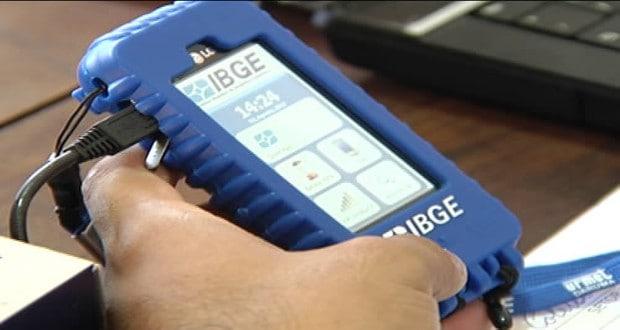 IBGE abre 300 vagas para nível médio