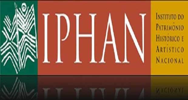 IPHAN realizará processo seletivo para 163 vagas