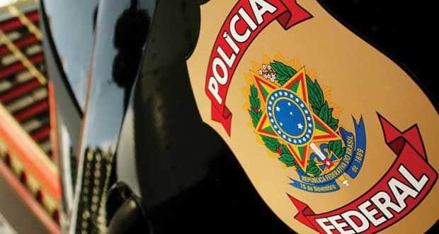 Polícia Federal abre inscrições