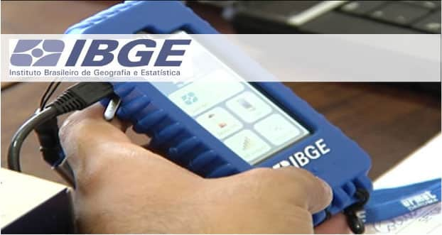 Concurso IBGE 2016: FGV divulga concorrência para os cargos de Analista e Tecnologista