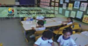 se df 300x159 - QUADRIX divulga comunicado para concurso Orientador Educacional SEDF