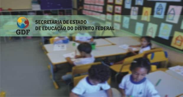 QUADRIX irá realizar concurso público para 50 vagas da SEDF