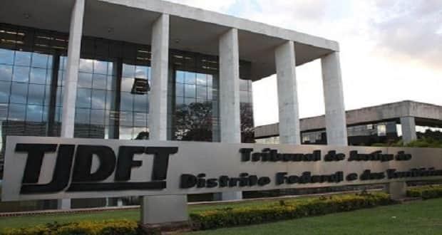 TJDFT abre 92 vagas para Juiz