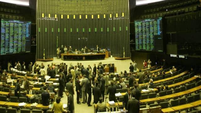 Câmara dos Deputados contrata Cespe/UnB