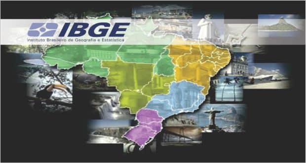 IBGE lança edital de Processo Seletivo Simplificado que oferece 7.825 vagas temporárias