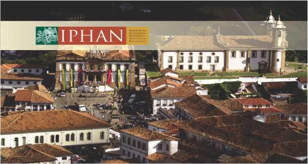 Iphan abre seleção para 163 vagas