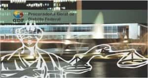 pgdf2 300x159 - Procuradoria-Geral do DF PGDF: Questionada a migração de empregados públicos para o regime estatutário