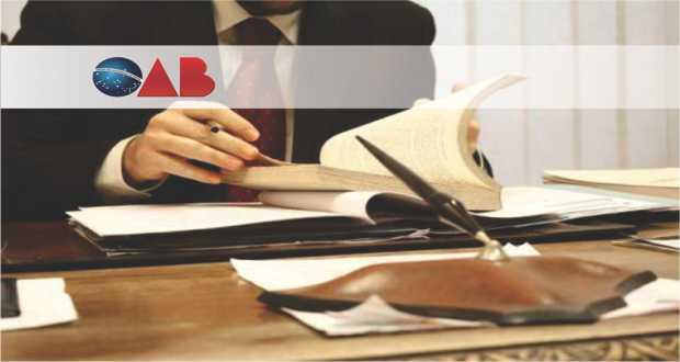 OAB confirma taxa de R$ 200 para inscrição do XII Exame de Ordem Unificado