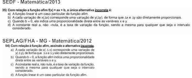 35 54 - IBFC copia questões de outro concurso para SEDF - atualizado 12/12/2013