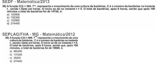 36 58 - IBFC copia questões de outro concurso para SEDF - atualizado 12/12/2013