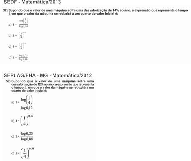 37 59 - IBFC copia questões de outro concurso para SEDF - atualizado 12/12/2013