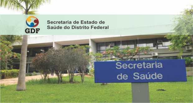 GDF prorroga validade dos concursos para Médico e Técnico em Saúde da SESDF
