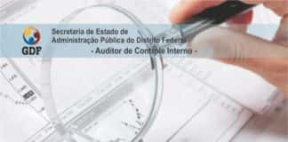 auditor de controle interno