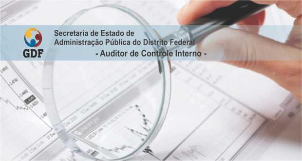 SEAP-DF divulga gabaritos para Auditor de Controle Interno – APO