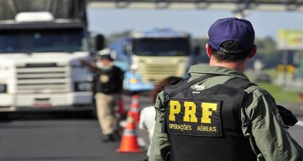 Polícia Rodoviária Federal autorizada a realizar novo concurso