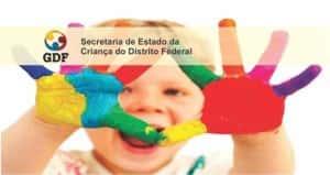 sec crianca df 300x159 - Concurso Secretaria da Criança do DF 2015: Divulgado os valores da taxa de inscrição