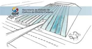 secult 300x159 - IADES divulga resultado final do concurso para Analistas de Atividades Culturais da SECULT-DF