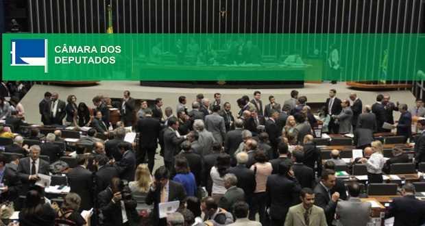 Concurso: Câmara dos Deputados, saiu o edital!