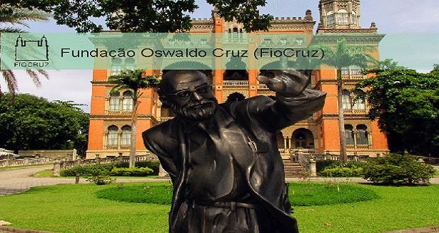 Concurso Fiocruz 2016: Publicado os Gabaritos Preliminares da Prova Objetiva