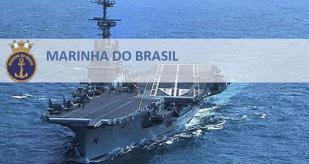 Marinha abre 1.860 vagas para fuzileiros navais