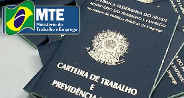 Resultado final do concurso do MTE 2014