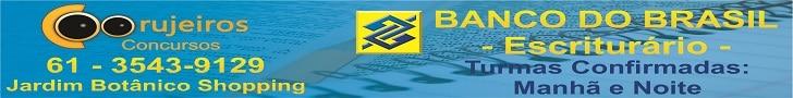 concurso bb banner corujeiros - Banco do Brasil prorroga prazo para 8.630 vagas