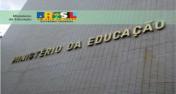 Cespe publica edital com 60 oportunidades para o MEC em Brasília