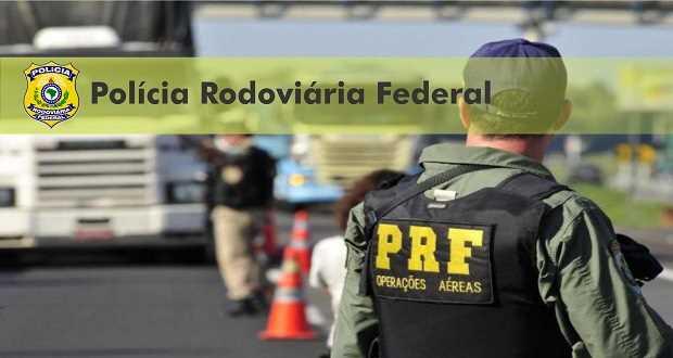 PRF anula aplicação das provas objetivas para 415 candidatos