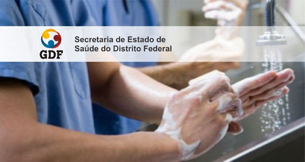 GDF faz terceira nomeação de aprovados para o cargo de AOSD do concurso para NF da SESDF 2014