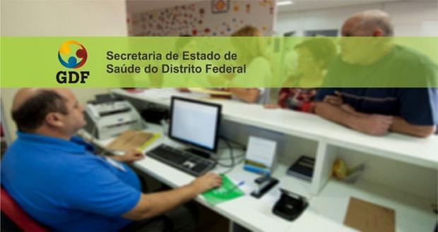 IADES divulga provas e gabaritos para NM da SESDF