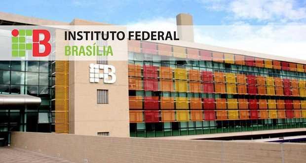 Cetro divulga estatística de inscritos para concursos do IFB 2014