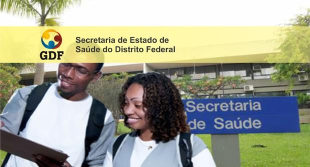 IADES divulga prova e gabarito para Agentes Comunitários ACS da SESDF