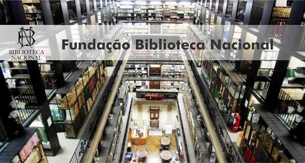 Concurso Suspenso da Fundação Biblioteca Nacional