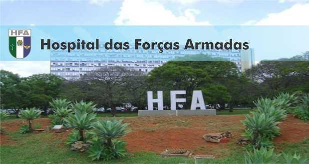 Cetro divulga resultado final da prova objetiva do concurso do HFA 2014