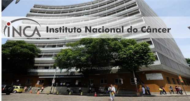 Concurso INCA 2014: saiu o edital