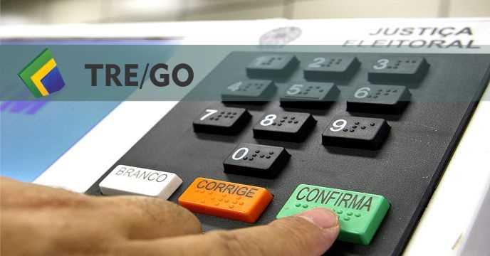 TRE-GO oficializa Cespe/UnB como organizador de concurso