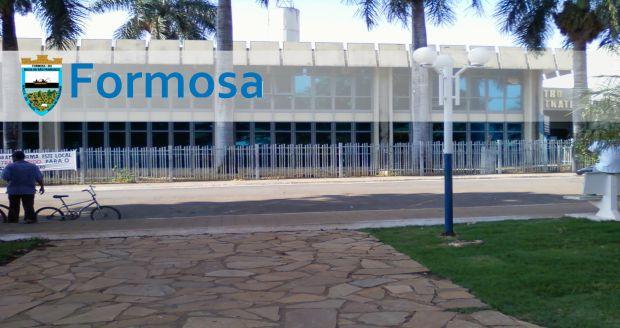 Concurso Prefeitura de Formosa 2014: Locais de provas