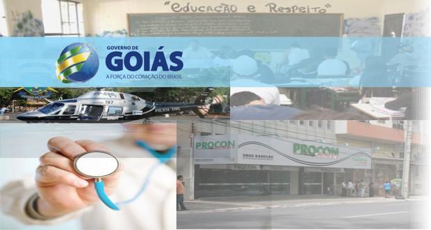 Concursos GO 2014: Governo vai oferecer mais de 6 mil vagas
