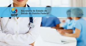 concursos sesdf 2014 300x160 - Secretaria de Saúde do DF SESDF: Mesmo com nomeações, déficit de pessoal ainda é alto