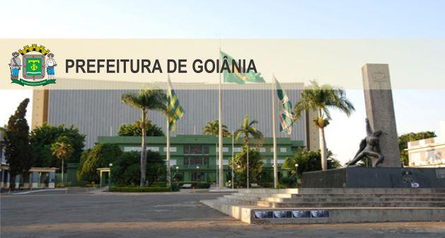 Prefeitura de Goiânia abre Processo Seletivo para 2.534 vagas