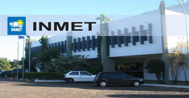 INMET define Consulplan como organizadora de concurso