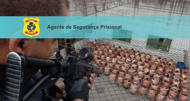 Concurso SAPeJUS-GO: Saiu o edital para Agente de Segurança Prisional, são 305 vagas