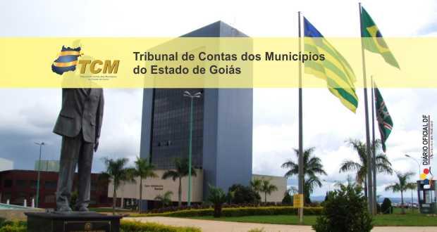 Concurso TCM-GO: FCC divulga locais de provas