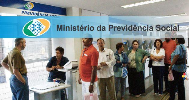 Processo Seletivo Ministério da Previdência Social – MPS: Saiu edital