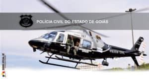 concurso PCGO 300x160 - Concurso PCGO: TJGO Suspende concurso para Papiloscopista Policial